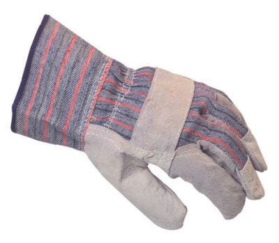 Gloves of Confidence