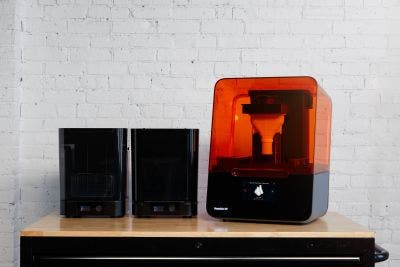 Formlabs Form 3 Complete Package with Wash and Cure