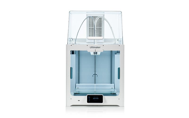Ultimaker S5 with Air Manager