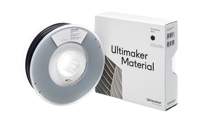 Ultimaker PLA Filament with Box