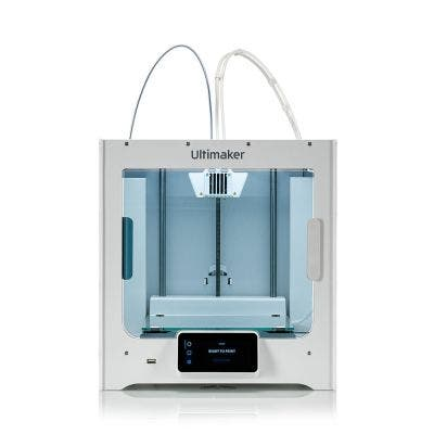 Ultimaker S3 Front