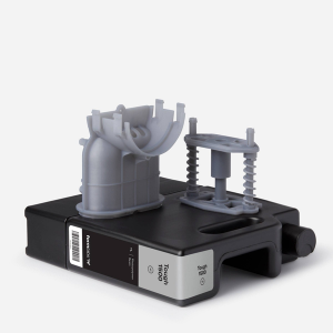 Formlabs Tough 1500 Resin Certified for Skin Contact Safety