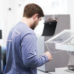 Enhancing student learning with 3D printing with Markforged