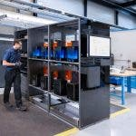 Boosting Manufacturing Research with 3D Printing with Formlabs and the AMRC