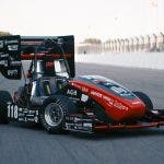 Accelerating Innovation in Formula Student racing with 3DGence and AGH Racing
