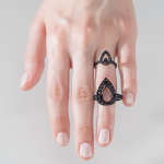 How 3D Printing is Disrupting the Jewellery Industry