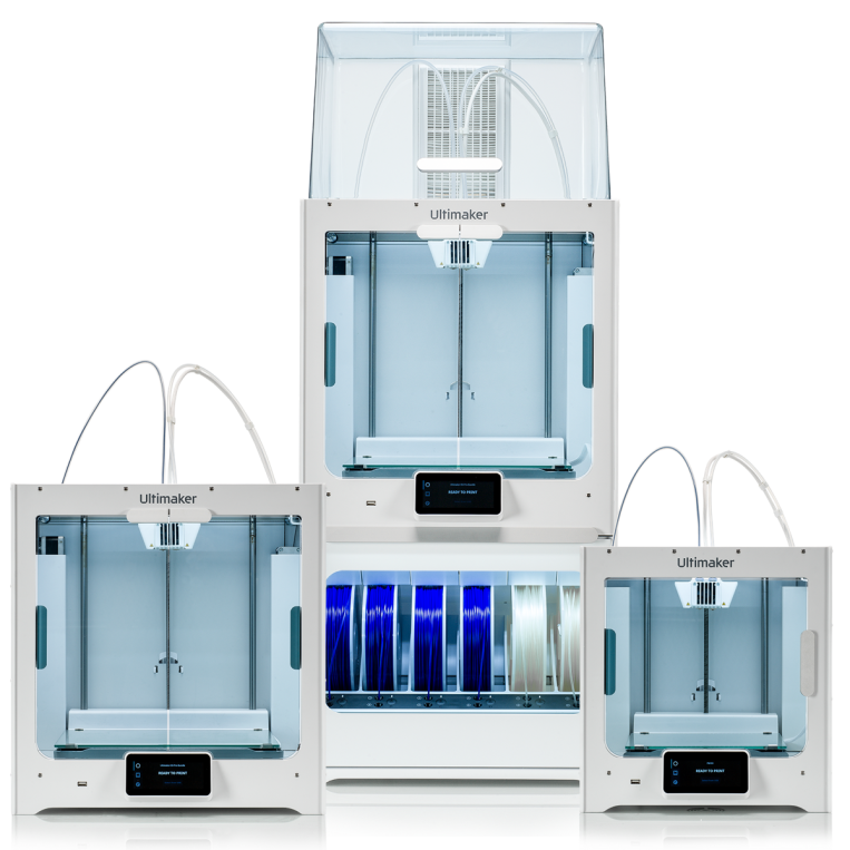 Ultimaker-Connect