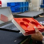 Prototyping Transportation Trays with Geo Globe and 3DGence