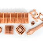 BREAKING: Markforged Launches Copper Filament for Metal X 3D Printer