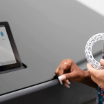 HP 3DaaS - Introducing an Easy Way for Manufacturers to Start 3D Printing
